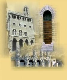 Case Vacanze in Affitto Appartamenti a Gubbio vicino Assisi e Perugia in Umbria